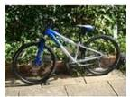Childs Mountain Bike. Apollo (Halfords) XC24 24 inch....